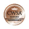CWSA Medal Bronze
