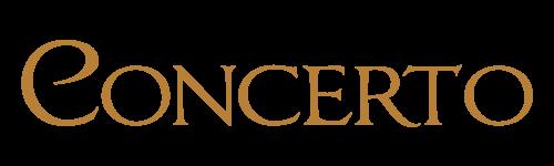 Concerto Wine Logo
