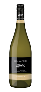 Stonefish Wines Limited Release Semillon