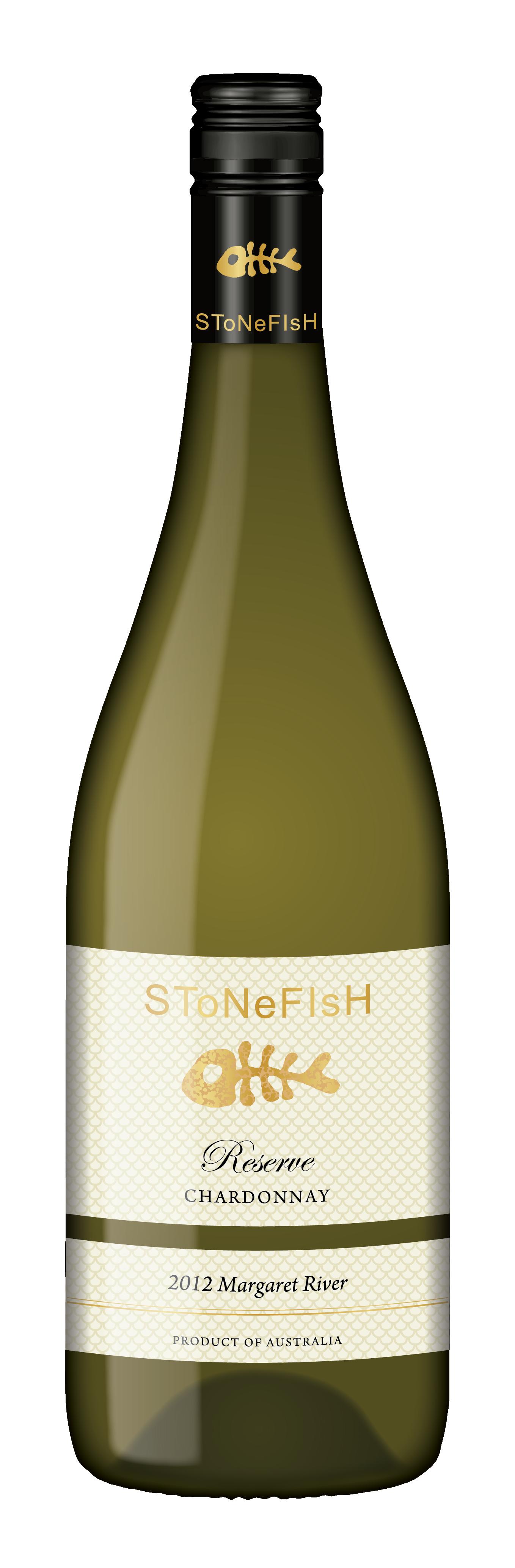 Stonefish Reserve Chardonnay 2012 Margaret River