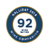 James Halliday Australian Wine Companion 92 rating